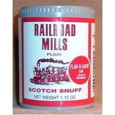 RAILROAD MILLS PLAIN/12-4.65oz
