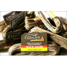 RANDY'S 12.5' Bundle of Hemp Wick/20