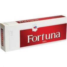 FORTUNA RED 100 BOX