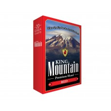 KING MOUNTAIN RED KINGS BOX