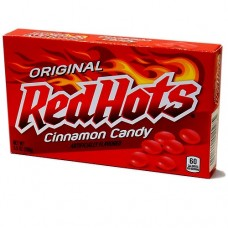 ORIGINAL RED HOTS 25c/24