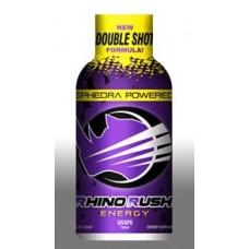 RHINO RUSH ENERGY ORIGINAL Grape/12