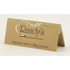 RANDY'S KING SIZE WIRED 25ct / 1