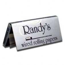 RANDY'S WIRED PAPER 25ct / 1