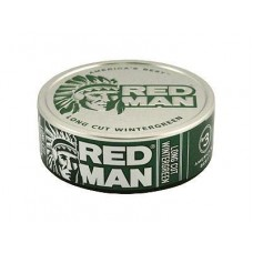 REDMAN 10-CAN LC WINTERGREEN $1.79