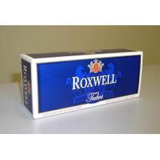 ROXWELL TUBES BLUE 100'S/5-200