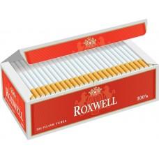 ROXWELL TUBES FF 100'S/5-200