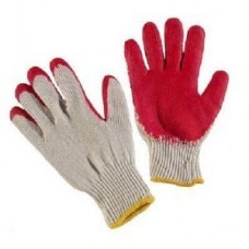 RED PALM GLOVES /10