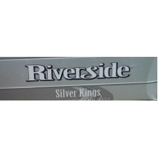 RIVERSIDE SILVER KING SOFT PACK