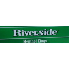 RIVERSIDE MENTHOL KING SOFT PACK