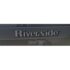 RIVERSIDE SILVER 100