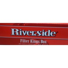 RIVERSIDE FILTER KING BOX