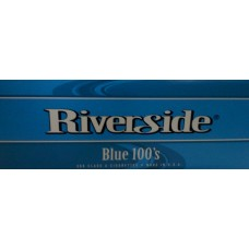 RIVERSIDE BLUE 100