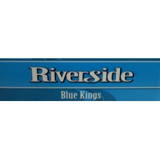 RIVERSIDE BLUE KING BOX