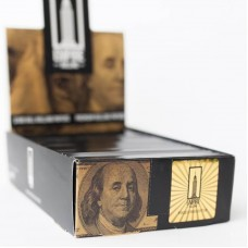 EMPIRE $100 BILL ROLLING PAPER/24ct  **HOT NEW PRODUCT**