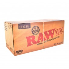 RAW CLASSIC 98 Special (20-98mm Cones) / 12pk