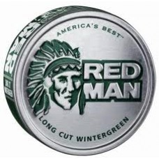 REDMAN LC WINTERGREEN 5-CAN