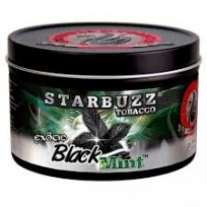 STARBUZZ BOLD BLACK MINT/250g