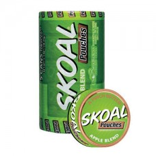 SKOAL APPLE POUCHES / 5