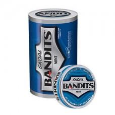SKOAL MINT BANDITS  / 5