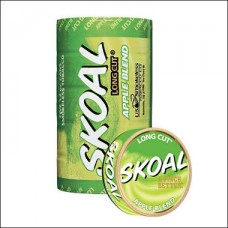 SKOAL APPLE LONG CUT / 5