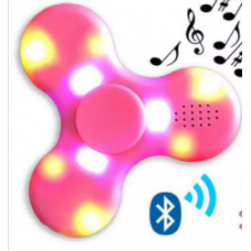 SPINNER BLUETOOTH w/ LED / 1