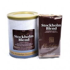 PS STOCKHOLM BLEND/Can 150g