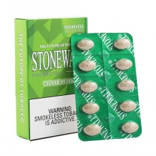STONEWALL Wintergreen 5PK/20ct