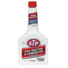 STP Fuel Inj & Carbrt 5.25oz/12