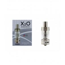 X2O KRONOS SUB OHM TANK (0.3ohm) / 5