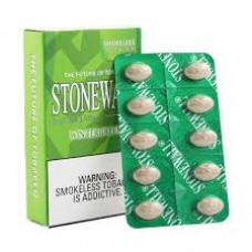 STONEWALL Wintergreen 5PK/20-20ct