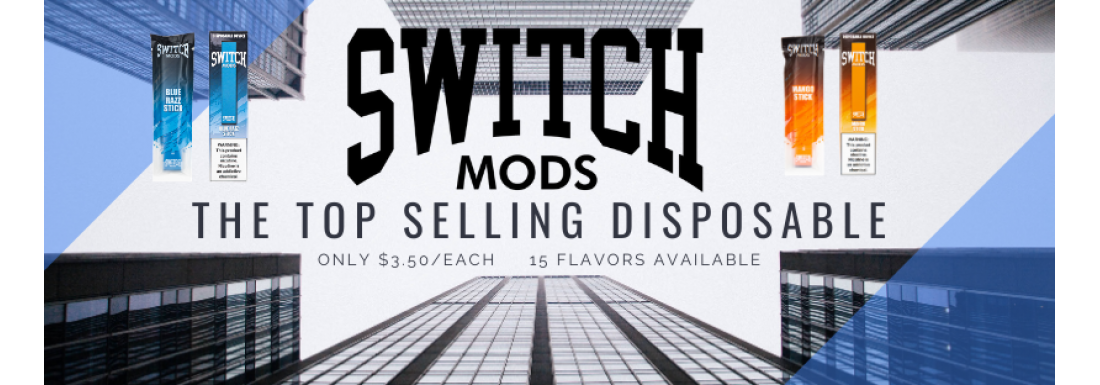 SWITCH DISPOSABLE