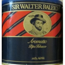 SIR Walter Raleigh Aromatic Tin
