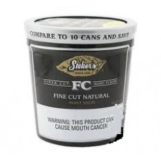 STOKERS FCN TUB/12oz.