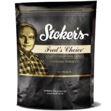 STOKER'S FRED CHOICE/6-16oz.