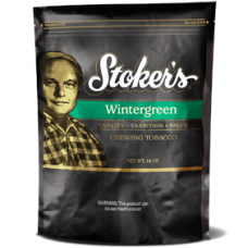Stoker's 16 ounce
