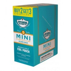 SS ISLAND BASH Mini Cig./15-3for2