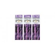 OPTIMO GRAPE Cigarillos/30-2 for 99c