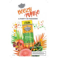 SS CIGARILLOS BOOZY MANGO/30-2for99c