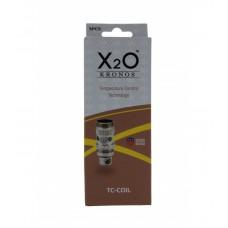 X2O KRONOS TEMP CONTROL COIL (TC-COIL) / 10
