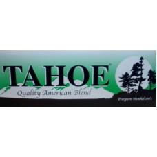 TAHOE EVERGREEN MENTHOL 100'S
