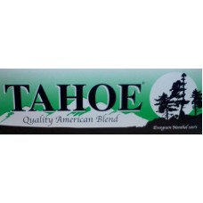 TAHOE EVERGREEN MENTHOL KINGS SOFT