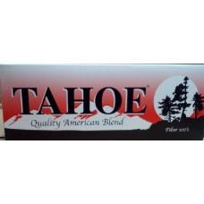 TAHOE FILTER 100'S