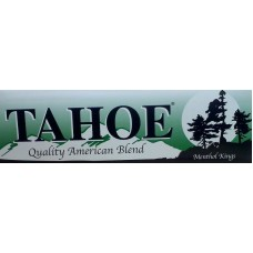 TAHOE MENTHOL KINGS SOFT