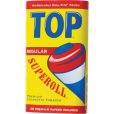 TOP SUPEROLL LARGE 8 OZ