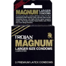 TROJAN BLACK MAGNUM 6/3