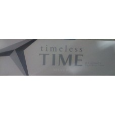 Timeless TIME SILVER KING BOX