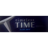 Timeless TIME BLUE 100 BOX
