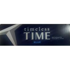 Timeless TIME BLUE KING BOX