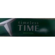 Timeless TIME MENTHOL KING BOX